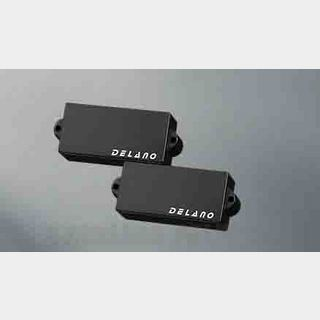 Delano PickupPC-HE pickup series P-Bass type PC 4 HE / M2
