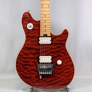 PEAVEY EVH WOLFGANG SPECIAL QT