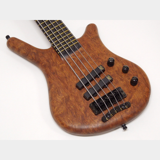 WarwickThumb Bass NT 5st / Natural Oil Finish #162869