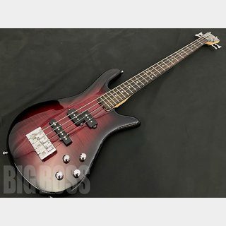 Spector Legend 4 Standard (Black Cherry)