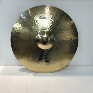 "Zildjian K Zildjian Crash Ride 21"" [NKZL21CR]【店頭展示特価品】"