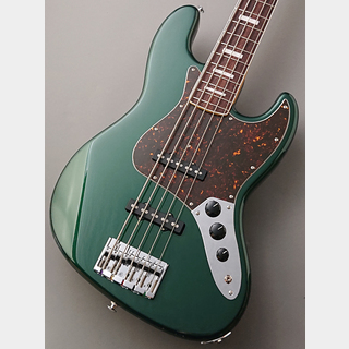 Black Smoker 【48回無金利】 BETA-J5 -Old Green Metallic-【NEW】【待望のBlock&Bound Neck】
