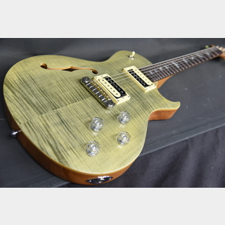 Paul Reed Smith(PRS) SE ZACH MYERS N/ TG Trampus Green