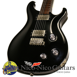 Paul Reed Smith(PRS) 2007 Corvette Standard 22 427 (Black)