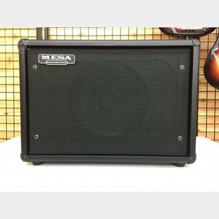 Mesa/Boogie1x12 Widebody Guitar Cabinet  展示入れ替え特価【Celestion C90搭載、オープンバックキャビネット】