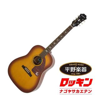 Epiphone Inspired by 1964 Texan Vintage Cherry★アウトレット大特価!!☆