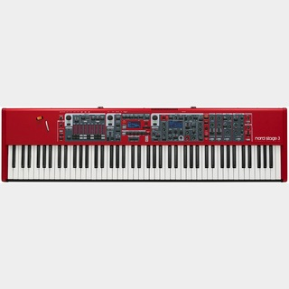 CLAVIA NORD STAGE 3 88 ※展示品1台限りの大特価品です!
