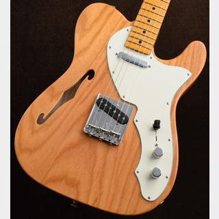 Fender 【クリアランスセール】 American Original '60s Telecaster Thinline ~Aged Natural~ 3.29kg