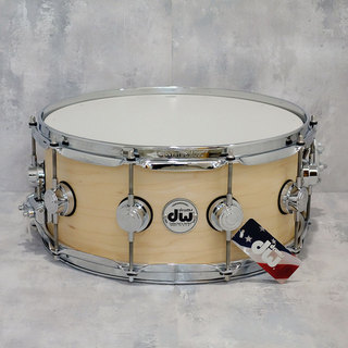 dwCollector's Maple Snares / CL1406SD SO-NAT C / 【KEY京都限定ドラム在庫一掃セール!!】