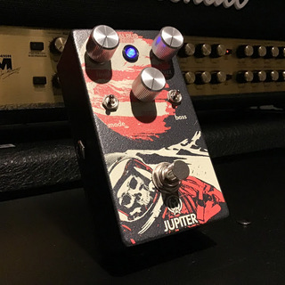 WALRUS AUDIO JUPITER V2