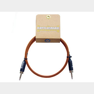 Rattlesnake Cable Speaker cable Copper 3FT