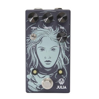 WALRUS AUDIO Julia Analog Chorus/Viato V2 アナログコーラス