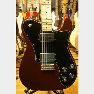 Fender Mexico Classic Series '72 Telecaster Deluxe