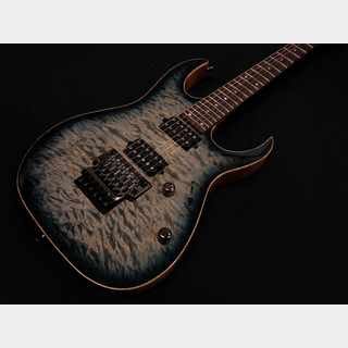 Ibanez AKJCRG 70TH Deep Ocean Blue Burst  カスタムオーダーモデル