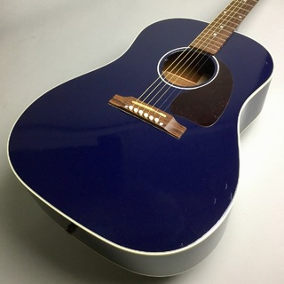 Gibson Custom Shop J-45 Navy Blue【USED】