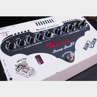 Taurus SH-2HG Stomp-Head2 High Gain