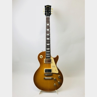 Gibson Custom Shop Historic Collection 1960 Les Paul Standard Hard Rock Maple V.O.S. 2018 / Corduroy Burst