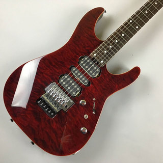 SCHECTER NV-3-AL-R / Red