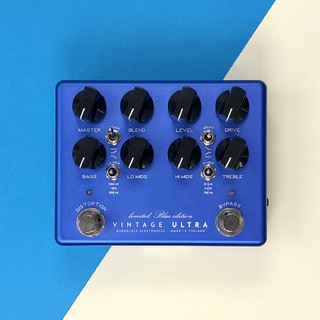 Darkglass Electronics VINTAGE ULTRA V2 Limited Blue Edition
