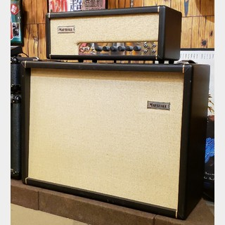 Marshall JTM45 OFFSET Reissue Limited Edition Stack Amp Set (2002年製USED)[45w][Hand Wired]【G-Club Tokyo】