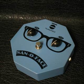 hundred SAN-O-FACE LTD BU 【新宿店】