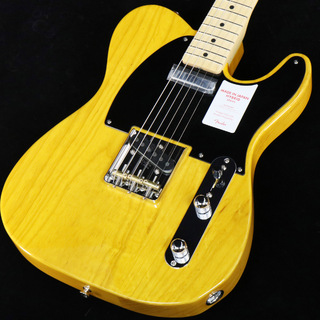 Fender Made in Japan Hybrid 50s Telecaster Ash Vintage Natural 【名古屋栄店】