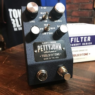 PETTYJOHN Electronics Filter
