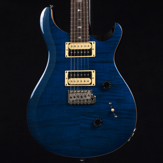 Paul Reed Smith(PRS) SE Custom 24 Blue Matteo