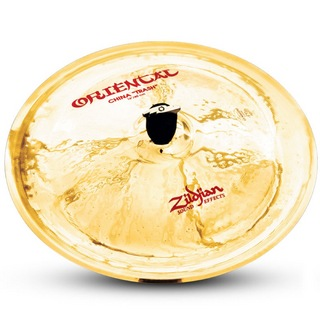 "Zildjian FX Oriental China Trash 16"" チャイナシンバル"
