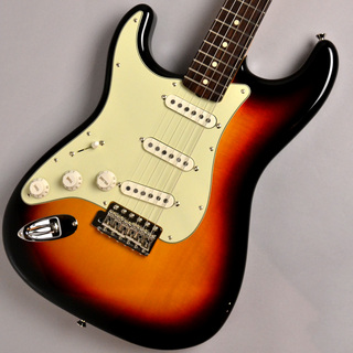 Fender MADE IN JAPAN TRADITIONAL 60S STRATOCASTER RW  Left-Handed #20001559【日本製】【左利き】【送料無料】