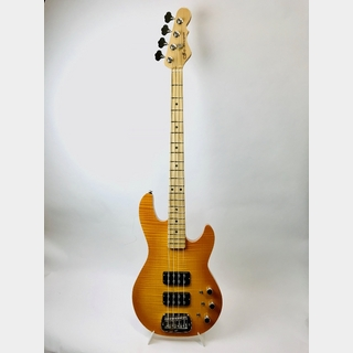 G&L L-2000, Maple Fingerboard / Honey Burst