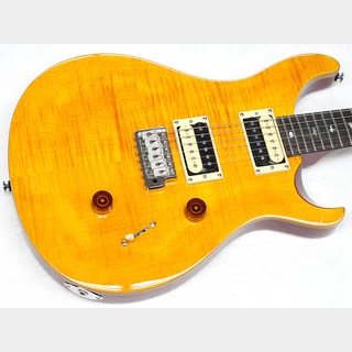 Paul Reed Smith(PRS) SE Custom24 (Vintage Yellow) ≒3.55kg ★B級特価★