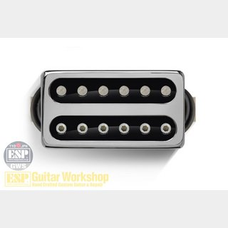 Bare Knuckle PickupsPG BLUES HUMBUCKER SET