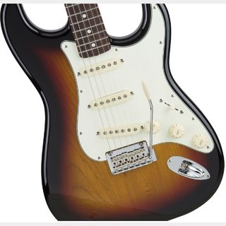 Fender Made in Japan Hybrid 60s Stratocaster / 3-Color Sunburst★SPセールファイナル!22日まで★