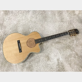 ARIA SP-250/J Natural The Sandpiper 【アウトレット特価】【限定モデル】【日本製】