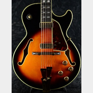 Ibanez GB10 -Brown Sunburst-【George Benson Signature】【3.49kg】【日本製】【金利0%対象】
