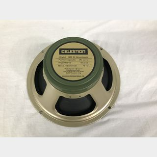 Celestion G12M Greenback 16Ω