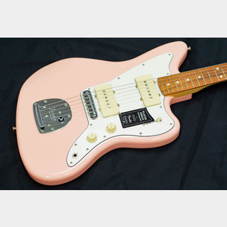 Fender Limited Edition Player Jazzmaster Shell Pink