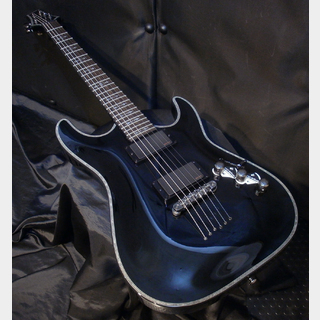 SCHECTER HELLRAISER C-1 [AD-C-1-HR/BLK] [Gross Black]