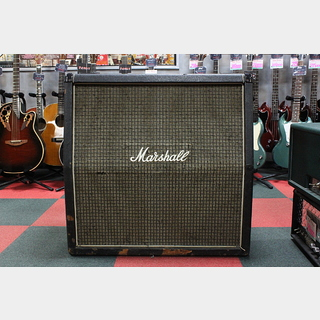 "Marshall 1973 Model 1960 A 4x12"" Cabinet"