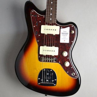 Fender Made in Japan Traditional 60s Jazzmaster/3TS【下取りがお得!】