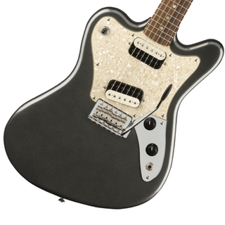 Squier by Fender Paranormal Super-Sonic Laurel Fingerboard Graphite Metallic 【WEBSHOP】