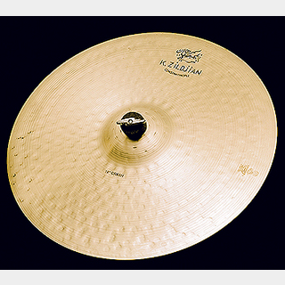 "Zildjian 【新品15%OFF!!】K Constantinople 18"" Crash"