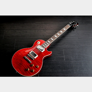 Gibson Custom Shop Les Paul Standard Flame PROTOタイプ 超レア 極上フレイムトップ
