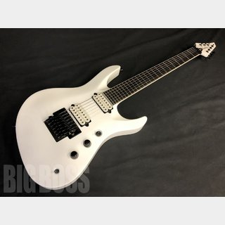Jackson Chris Broderick Pro Series Soloist 7 (Snow White)