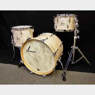 SonorVintage Series 3pcs set ~Vintage Pearl~【送料無料】