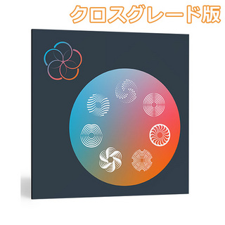 iZotopeMusic Production Suite3 CG版 from Neutron3 Advanced [メール納品 代引き不可]