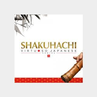 Sonica INSTRUMENTS SHAKUHACHI(Download)【シリアルメール納品】