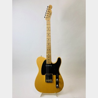 Fender Custom Shop Yamano Premium 1952 Telecaster N.O.S. (Butterscoch Blonde)