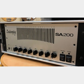 Sadowsky Audio SA200 【USED】【状態良好】